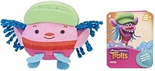 Hasbro Mała Pluszowa Maskotka Trolle - Cooper