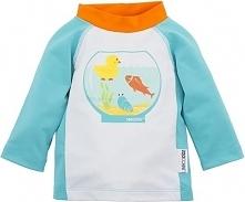 Zoocchini Koszulka Kąpielowa UV Akwarium L