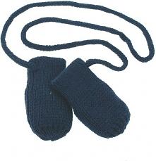 Rękawiczki niemowlęce łapki R-001H
