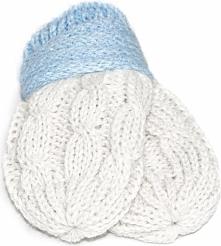 Rękawiczki niemowlęce łapki R-002E