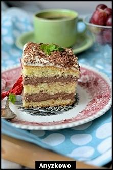 Ciasto kukułka
