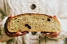 Chleb na zakwasie z otrębam...