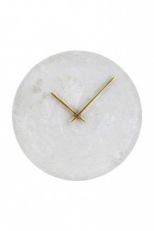 Zegar betonowy house doctor...