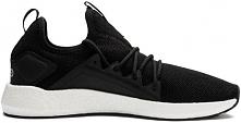 Puma Buty Sportowe Nrgy Neko Black White 45