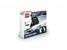 LEGO Lampa Lord Vader LGL-LP2B