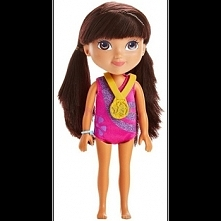 Lalka Dora Gimnastyczka DGJ19