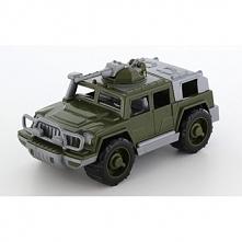 Jeep wojskowy Wader-Polesie Obrońca w siatce 64073