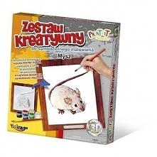 Mirage Zestaw kreatywny Mysz
