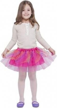 Spódniczka Baletnicy różowa - przebrania / kostiumy dla dzieci, odgrywanie ról