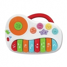 Pianinko Smily Play