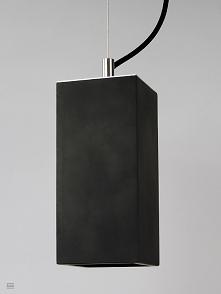 Lampa betonowa  Magneto