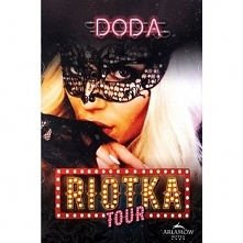 Doda: Riotka Tour [DVD]