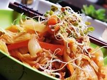 Kimchi to interesująca opcj...