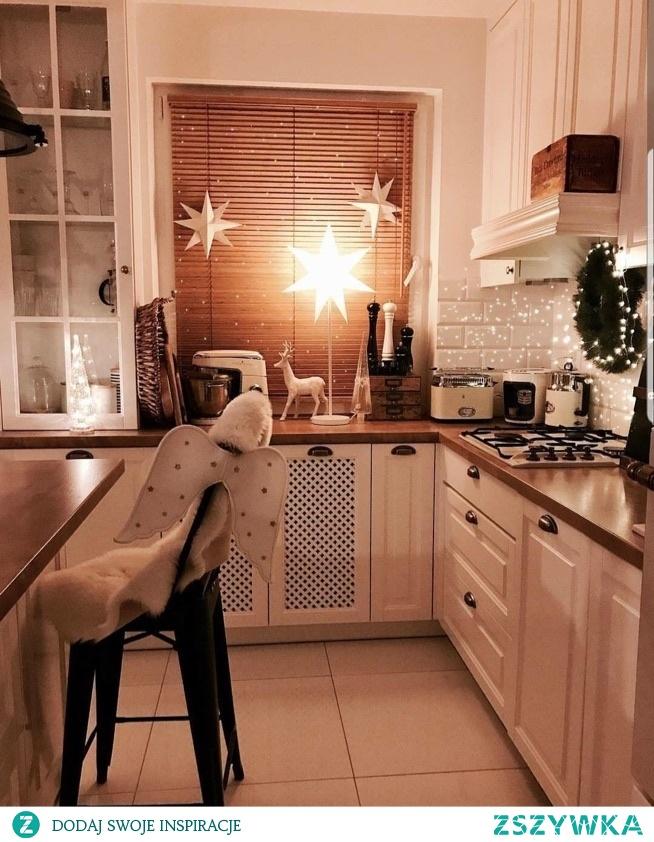 kuchnia retro