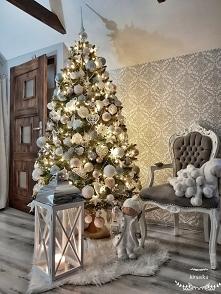 choinka Święta Boże Narodzenie