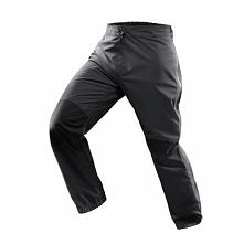 Spodnie trekkingowe wierzchnie TREK 500 męskie