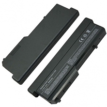 Accu voor Dell Vostro 1510, Dell Vostro 1510 Batterij 4400mAh 11.1V Laptop ba...