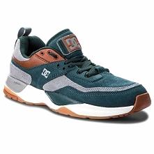 Sneakersy DC - E.Tribeka Le ADYS700146 Pine(Pin)