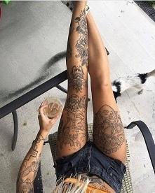 Macie jakieś tatuaże?