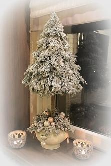 choinka- dekoracja
