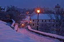 Klimatyczny Lublin <3