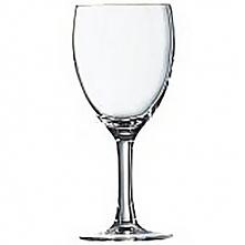 Kieliszek do wina Arcoroc ELEGANCE szkło sodowe 190ml zestaw 12szt. - Hendi 3...
