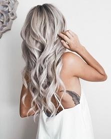 Stylizacje-inspiracje: Modne fryzury damskie i upięcia włosów