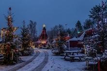 Wioska Mikołaja w Polsce :)