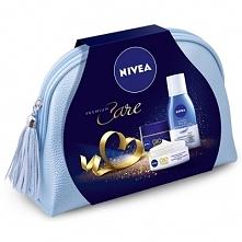NIVEA Premium Care Q10 Zestaw kosmetyków dla kobiet + kosmetyczka