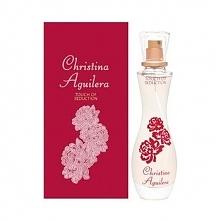 CHRISTINA AGUILERA Touch Of Seduction - Woda perfumowana (15 ml)