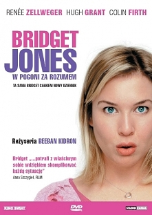 85. Bridget Jones: W pogoni...