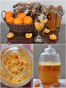 Sezon na mandarynki w pełni! Wykorzystujemy dostępność tego owocu i przygotowujemy mandarynkówkę na bazie rumu, która rozgrzewa i pomaga zwalczać przeziębienie