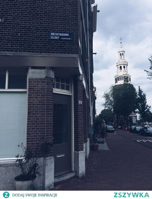 Amsterdam #trip #netherlands #holandia #travel #saturday