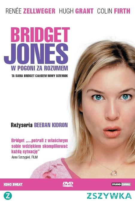 85. Bridget Jones: W pogoni za rozumem (2004)
