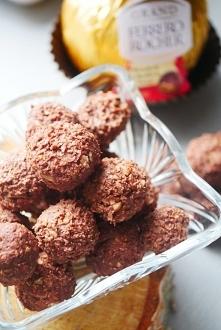Ferrero Rocher - domowe pra...