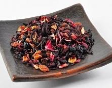 """Ostatnio pokochałam naturalne herbaty :) Ta nazywa się """"Duch Puszczy&quo..."""