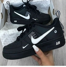 Nike air force one low utility