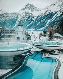 AQUA DOME - Tirol Therme La...
