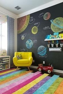 Pokój dla dzieciaka :)
