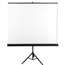Ekran projekcyjny Avtek TRIPOD Standard 150 150x150cm 1:1