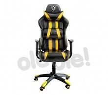 Diablo Chairs X-One (czarno-żółty)- szybka wysyłka! - Raty 10 x 50,70 zł