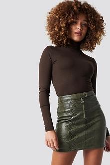 Moves Palina Skirt - Green