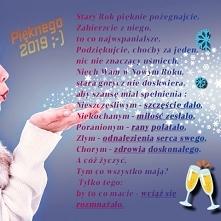 Pięknego Nowego Roku