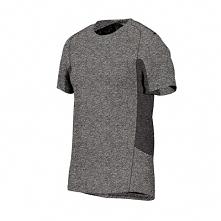 Koszulka krótki rękaw Gym & Pilates męska