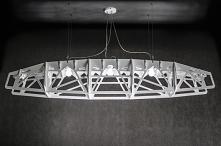 Lampa POMIĘDZY BRZEGAMI - 1...
