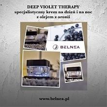 DEEP VIOLET THERAPY- BELNEA.PL
