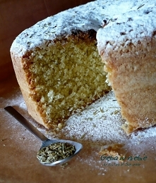 Rozmarynowe ciasto oliwne