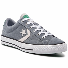 Tenisówki CONVERSE - Star Player Ox 161559C Cool Grey/White/Gr