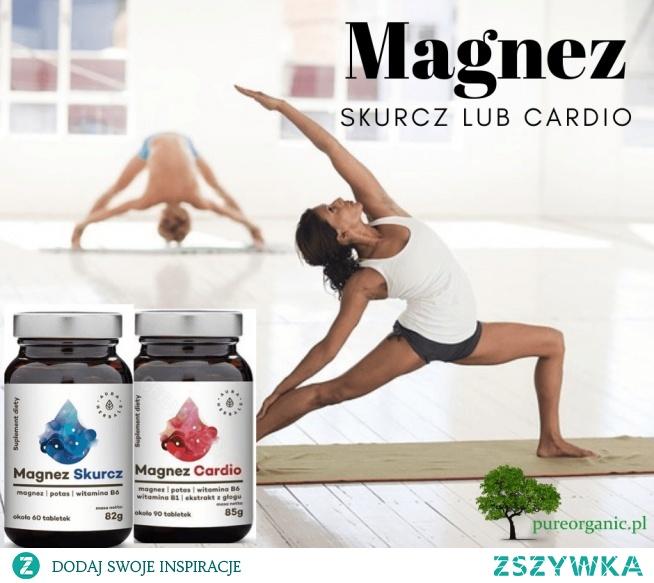 Magnez pierwiastek życia. Magnez jest nazywany pierwiastkiem życia, ponieważ uczestniczy w 300 procesach biochemicznych organizmu. Decyduje o prawidłowej pracy układu odpornościowego i nerwowo-mięśniowego, bierze udział w budowie kości i zębów.......  #magnez, #magnezpierwaistekżycia, #magnezpotas, #magnezskurcz, #minerały, #pureorganic, #suplementy, #witaminy, #zdroważywność, #zdrowie