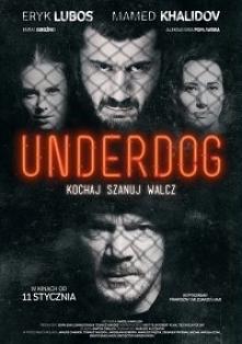 Underdog (2019) - Pełnoment...